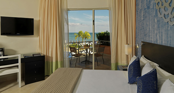 Accommodations - Ocean Riviera Paradise - All Inclusive - Riviera Maya, Mexico
