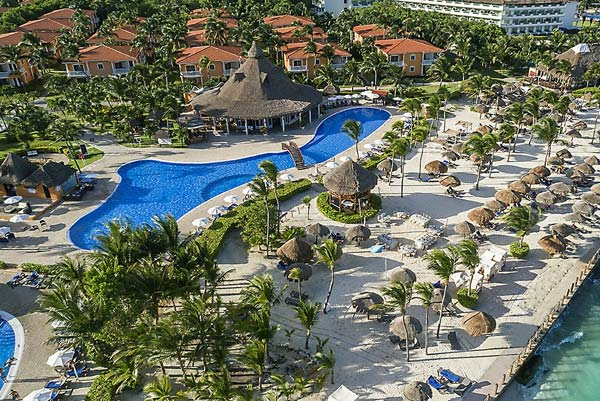 All Inclusive - Ocean Maya Royale - Adults Only All-Inclusive Beachfront Resort