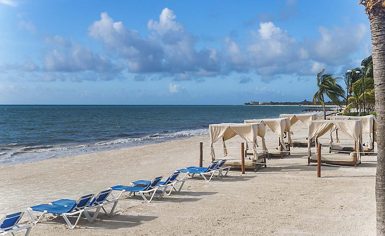 Ocean Maya Royale Riviera Maya Ocean Maya Privilege