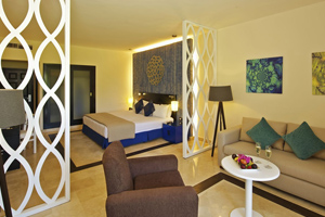 Privilege Junior Suite - Ocean Maya Royale - Adults Only All-Inclusive Beachfront Resort